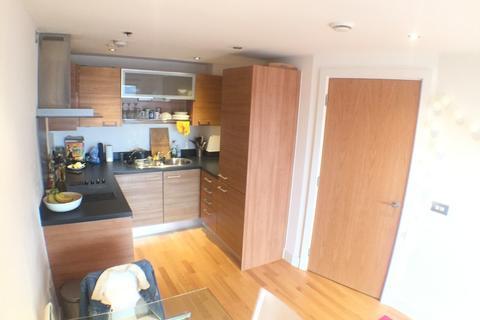 1 bedroom apartment to rent - La Salle
