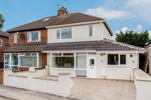 4 bedroom semi-detached house for sale - Hurstville Avenue, East Bierley