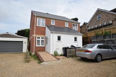 2 bedroom semi-detached house for sale - Frances Road, Bournemouth