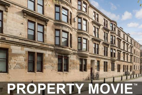 3 bedroom apartment for sale - 2/2, 32 Chancellor Street, Dowanhill, Glasgow, G11 5RL