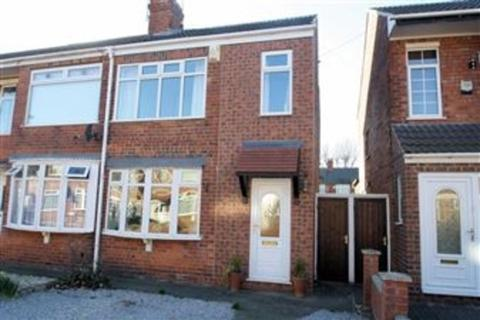 3 bedroom end of terrace house to rent - Westfield Road, Hull, East Yorkshire
