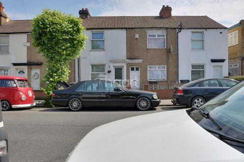 2 bedroom terraced house for sale - Parchmore Road, Thornton Heath, CR7