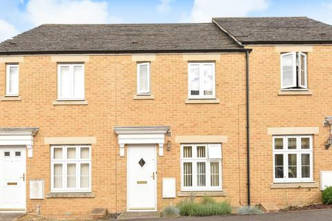 2 bedroom house for sale - Meadow Lane, Witney, OX28