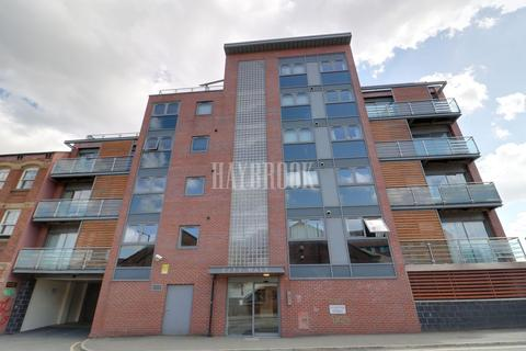 1 bedroom flat for sale - City Walk, Sylvester Street, Sheffield, S1 4RN