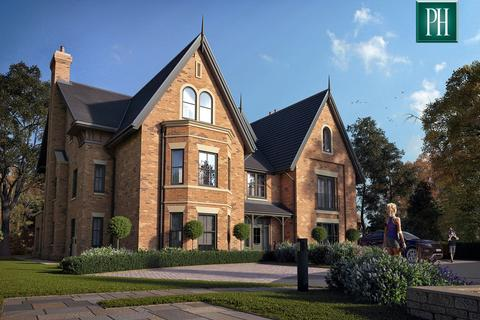3 bedroom apartment for sale - Hale Road, Hale Barns