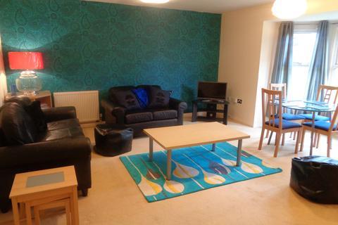 3 bedroom apartment to rent - Carisbrooke Road, Leeds LS16