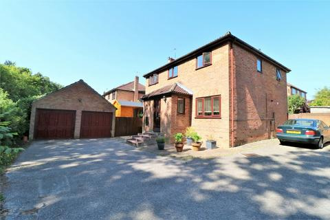 4 bedroom detached house for sale - Wilson Close, Wivenhoe, Colchester, Essex