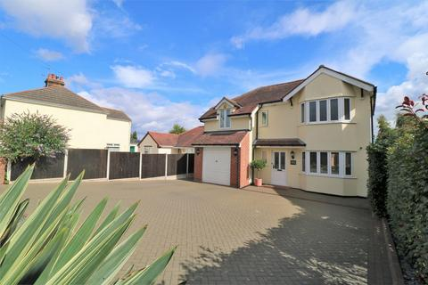 4 bedroom detached house for sale - The Avenue, Wivenhoe, Colchester, Essex