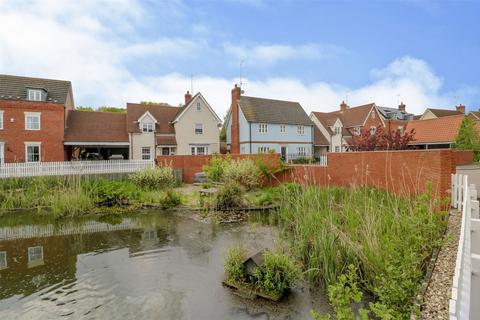 4 bedroom detached house for sale - Rectory Hill, Wivenhoe, Colchester, Essex