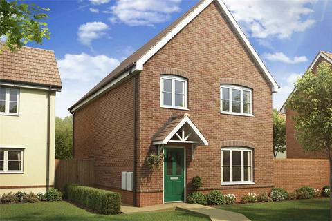 4 bedroom detached house for sale - Staunton Gate, Cockaynes Lane, Alresford, Colchester, Essex