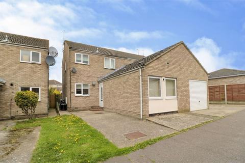 4 bedroom semi-detached house for sale - Chaney Road, Wivenhoe, Colchester, Essex