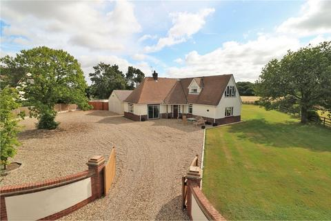 4 bedroom detached house for sale - Alresford Road, Wivenhoe, Essex