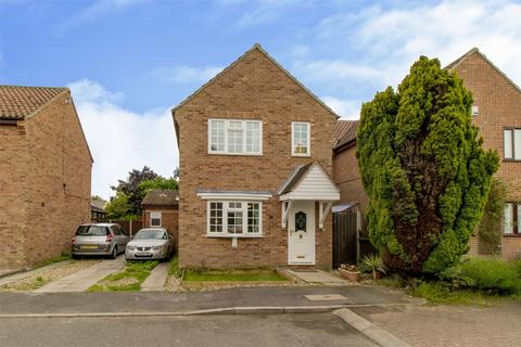 4 bedroom detached house for sale - Poplars Close, Alresford, Colchester, Essex