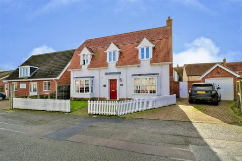 4 bedroom detached house for sale - Chapel Lane, Elmstead, Colchester, Essex