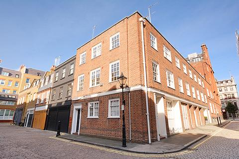 2 bedroom mews for sale - Harley Place, Marylebone Village, London W1