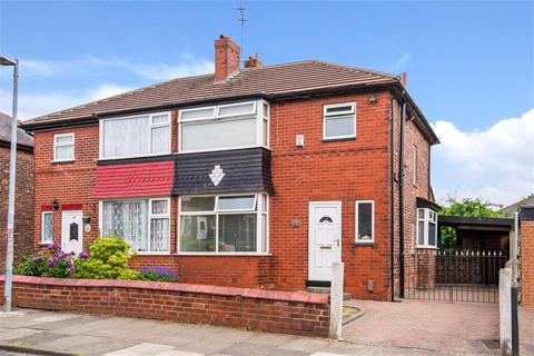 3 bedroom semi-detached house for sale - Russell Road, Salford, M6 8WQ
