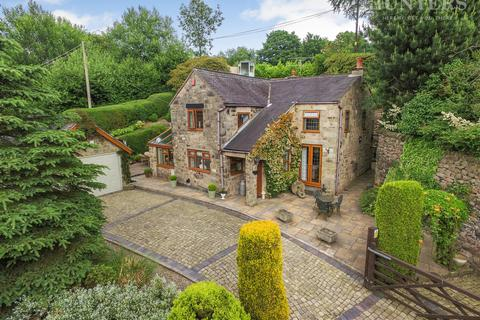 4 bedroom detached house for sale - Forresters Bank, Light Oaks, Stoke On Trent, ST2 7LX