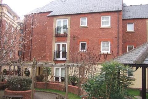 1 bedroom ground floor flat to rent - Strand House, Dixon Lane, York, YO1 9QY