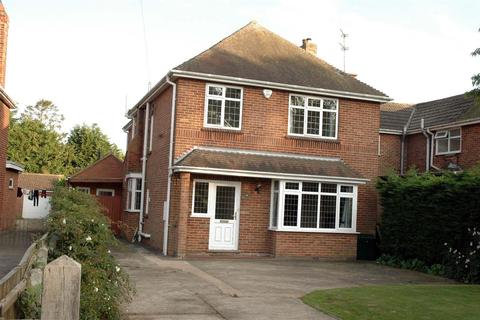 5 bedroom detached house for sale - Boston Road, Spilsby, Lincolnshire, PE23 5HQ