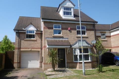 4 bedroom detached house for sale - Peacock Place, Gainsborough, DN21 1GH