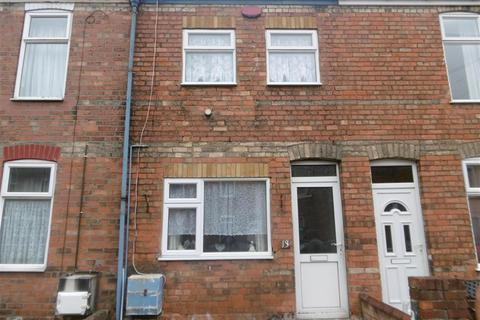 2 bedroom terraced house for sale - Beaufort Street, Gainsborough, DN21 2RT