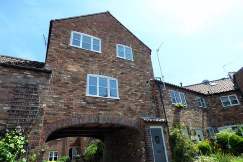 2 bedroom end of terrace house for sale - Spout Yard, Louth
