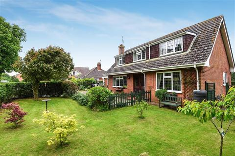 4 bedroom detached house for sale - Raithby, Spilsby, PE23 4DT