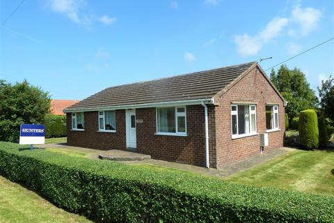 3 bedroom detached bungalow for sale - Main Road, Maltby Le Marsh, Alford, LN13 0JP