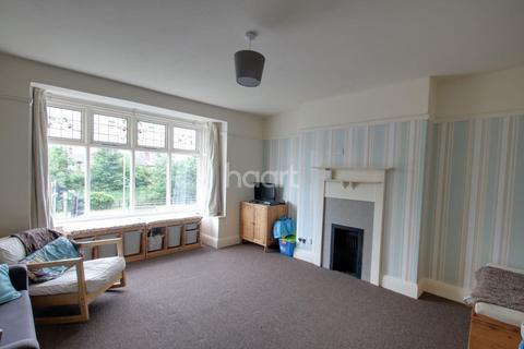 3 bedroom semi-detached house for sale - Radcliffe Road, West Bridgford, Nottinghamshire