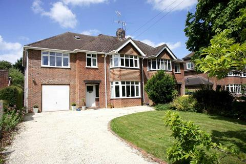 4 bedroom semi-detached house for sale - Grosvenor Road, Caversham, Reading