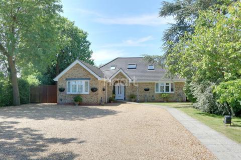 5 bedroom detached house for sale - High Broadgate, Tydd St Giles