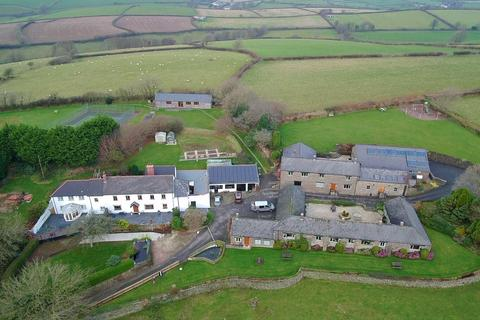 Property for sale - Rural Barnstaple