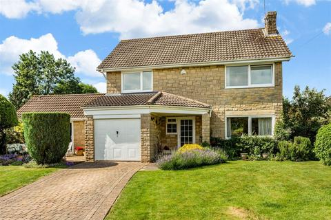 4 bedroom detached house for sale - Berry Close, Painswick, Stroud