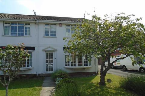 3 bedroom end of terrace house to rent - Broadleys Avenue, Henleaze, Bristol