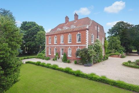 6 bedroom detached house for sale - Whitecross Street, Barton-Upon-Humber