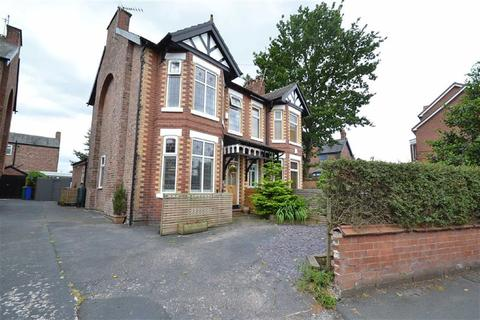4 bedroom semi-detached house for sale - Corkland Road, Chorlton