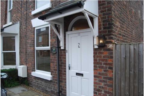 2 bedroom semi-detached house to rent - Alma Lane, WILMSLOW