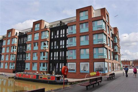 2 bedroom flat to rent - Barge Arm, Gloucester Docks