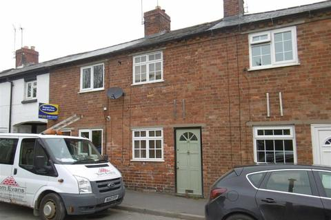1 bedroom terraced house for sale - 38, Upper Brook Street, Oswestry, Shropshire, SY11