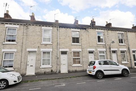 2 bedroom terraced house for sale - Falconer Street, Holgate, York, YO24 4JH