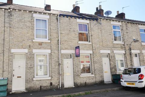 2 bedroom terraced house for sale - Falconer Street, Holgate, York, YO24 4JH