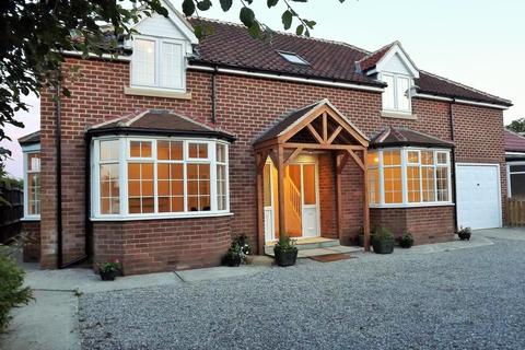 5 bedroom detached house for sale - Park Avenue, New Earswick, York, YO32 4DB