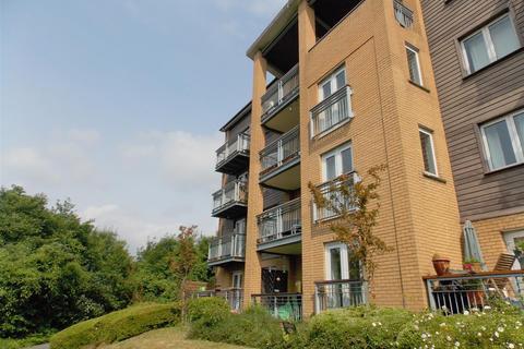 1 bedroom apartment for sale - Grangemoor Court, Cardiff