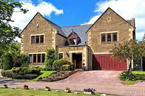 5 bedroom detached house to rent - Broomcroft Park, Whirlow, S11 9NZ