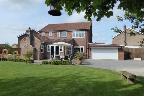 5 bedroom detached house for sale - Whyalla Close, Grainthorpe