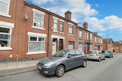 3 bedroom terraced house for sale - Dominic Street, Penkhull, Stoke-on-Trent