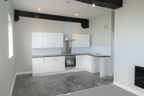 2 bedroom apartment to rent - New North Bridge House, Charlotte Street, Hull HU1
