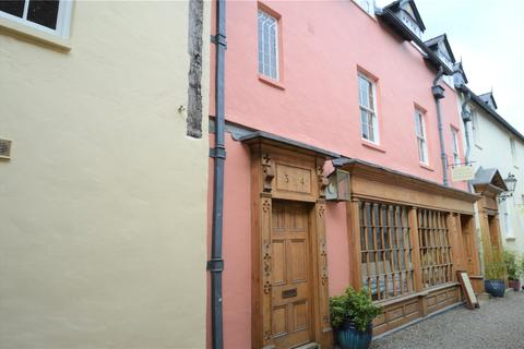 2 bedroom flat to rent - 3 The Angel, Broad Street, Ludlow, Shropshire, SY8