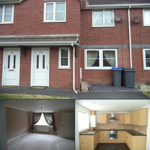 3 bedroom mews to rent - Blackpool FY1