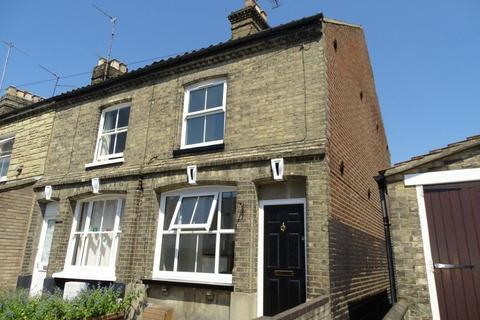 3 bedroom house to rent - Gloucester Street Norwich